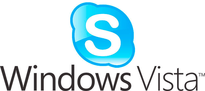 Skype для Windows Vista