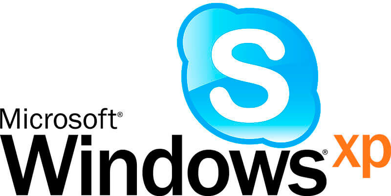 Skype для Windows XP