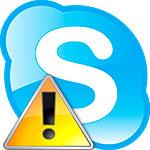Главная страница Скайп недоступна что делать