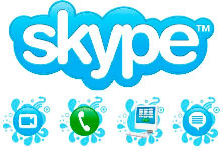 Как разговаривать по Скайпу-1