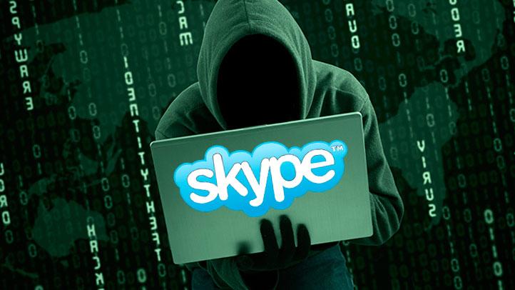Как взломать Скайп