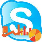 Сколько трафика потребляет Скайп