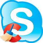 Skype History Cleaner