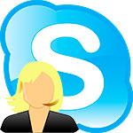 Аватарки для Скайпа-1